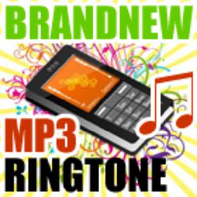 Product picture MP3 Ringtones - MP3 Ringtone 0014